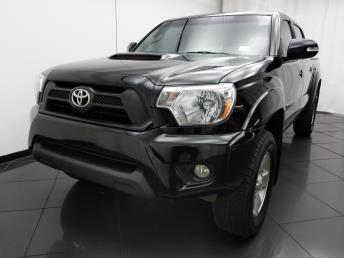 2015 Toyota Tacoma Double Cab PreRunner 5 ft - 1030191065