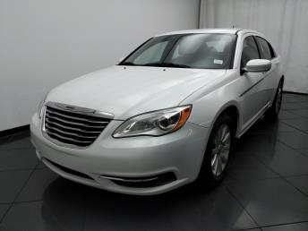 2013 Chrysler 200 Touring - 1030191068