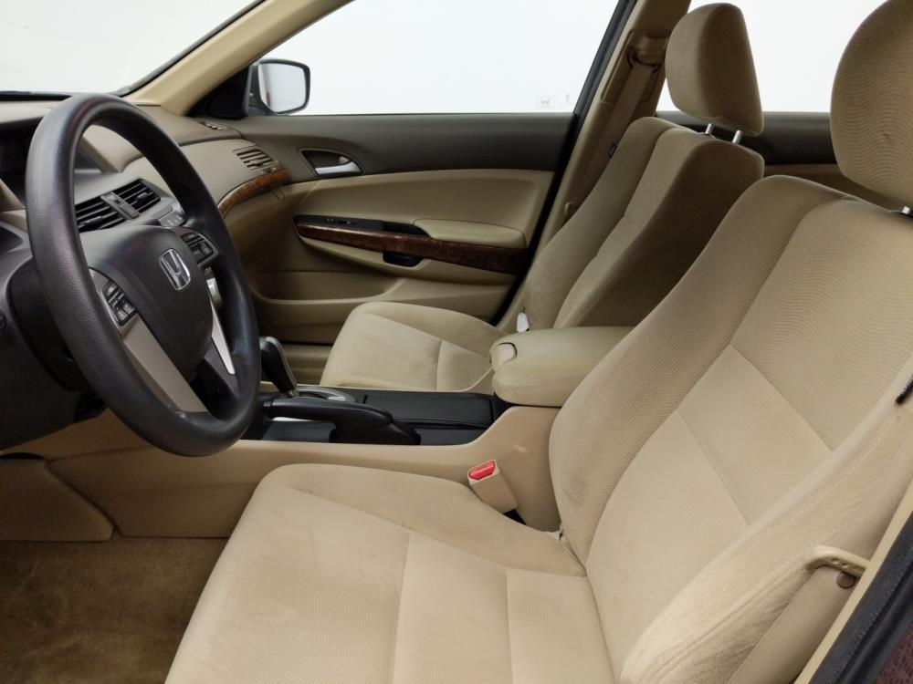 2010 Honda Accord EX - 1030191101