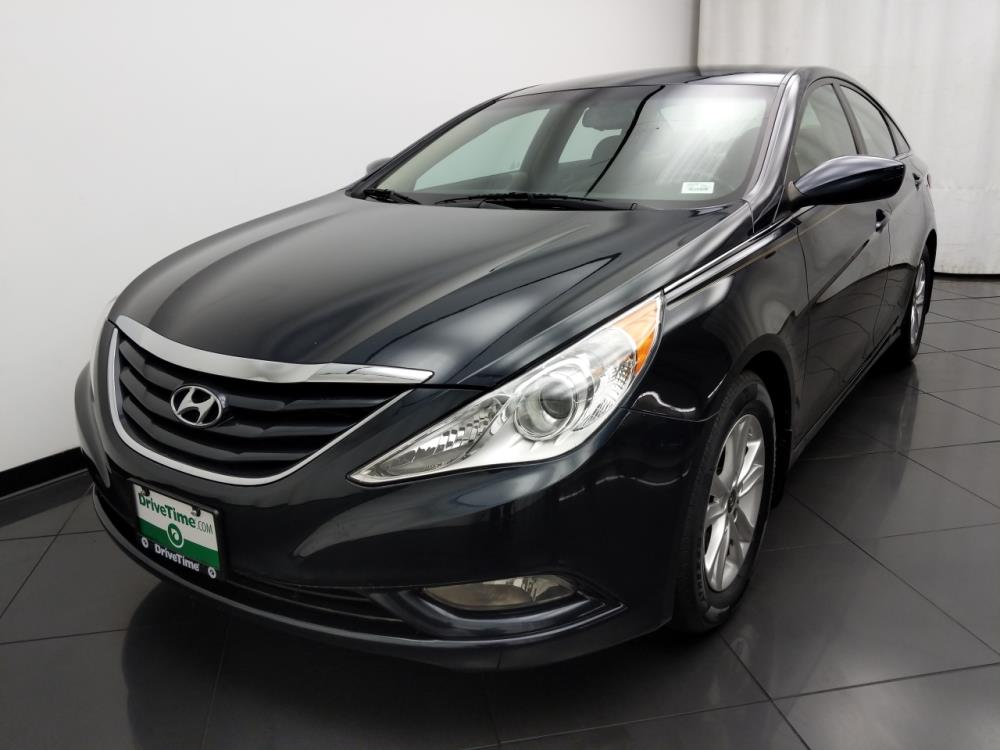 2013 hyundai sonata gls for sale in atlanta 1030191105 drivetime. Black Bedroom Furniture Sets. Home Design Ideas
