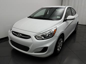 2016 Hyundai Accent SE - 1030191147