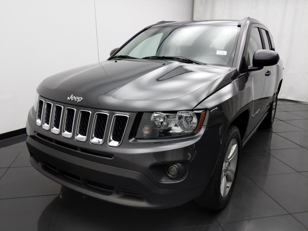 2017 Jeep Compass Sport - 1030191158