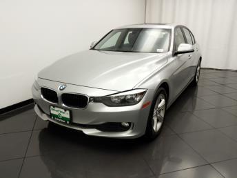 Used 2014 BMW 320i