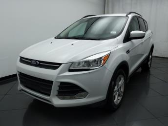2014 Ford Escape SE - 1030191225