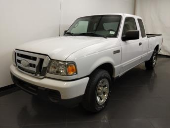 Used 2008 Ford Ranger