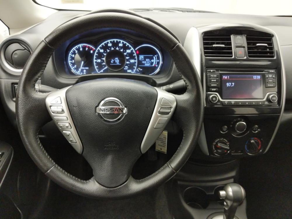 2016 Nissan Versa Note SV - 1030191342