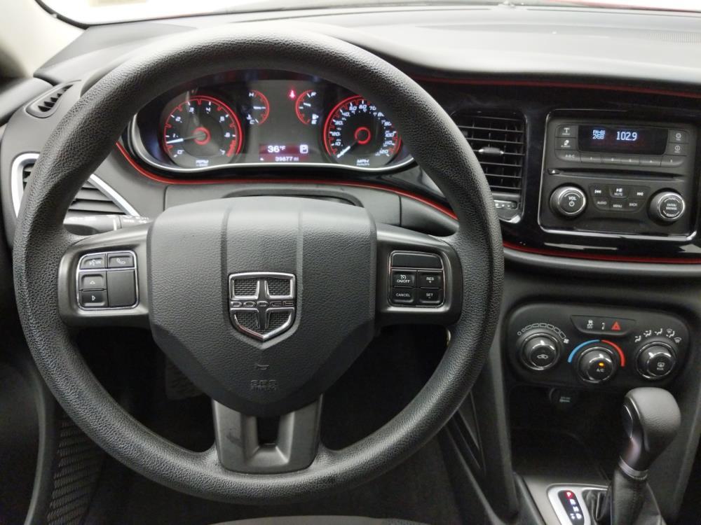 2016 Dodge Dart SXT - 1030191352