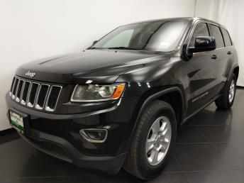2015 Jeep Grand Cherokee Laredo - 1030191416