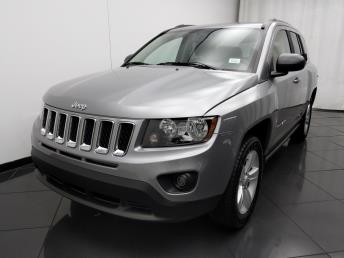 2016 Jeep Compass Sport - 1030191445