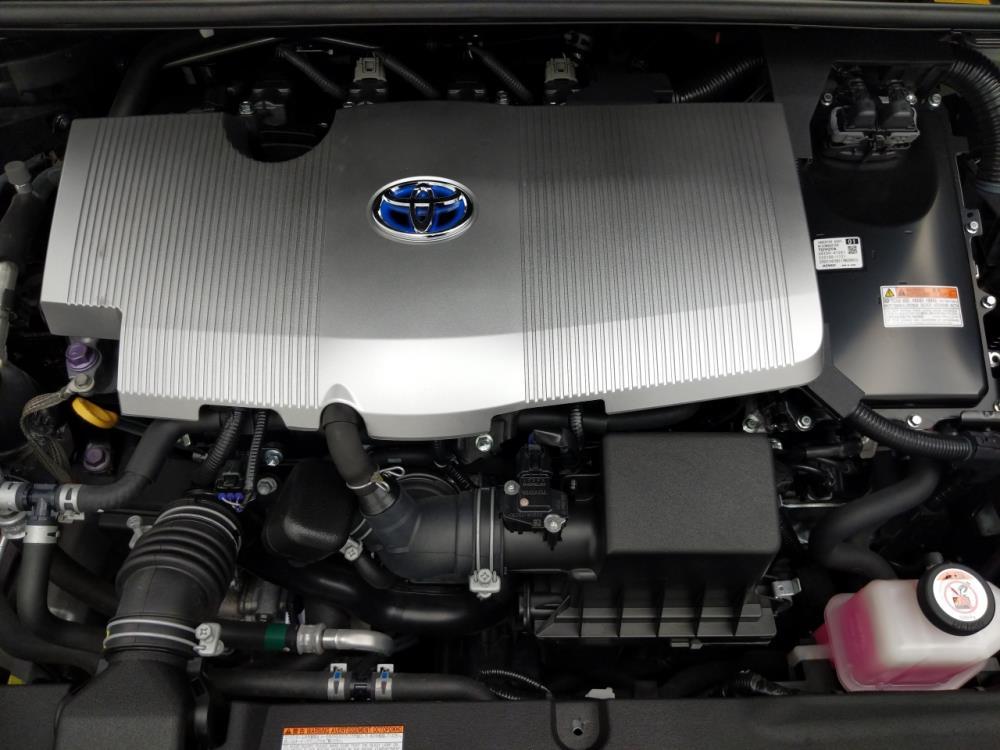 2017 Toyota Prius Two - 1030191459