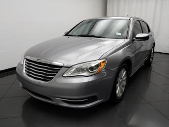 2014 Chrysler 200 Touring - 1030191580