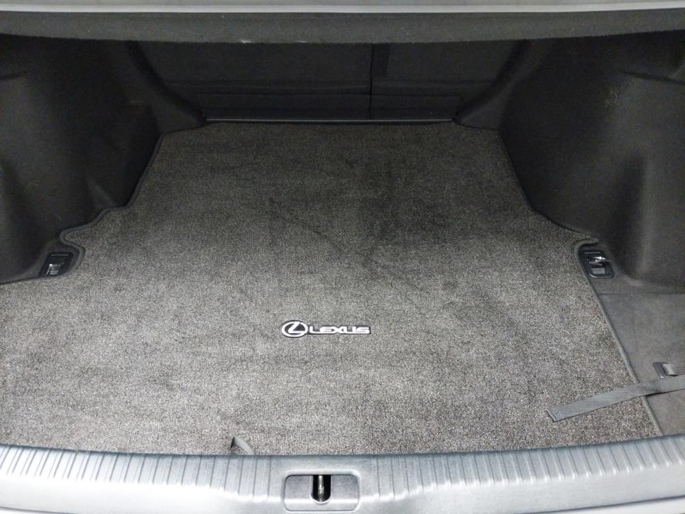 2015 Lexus IS 250  - 1030191606