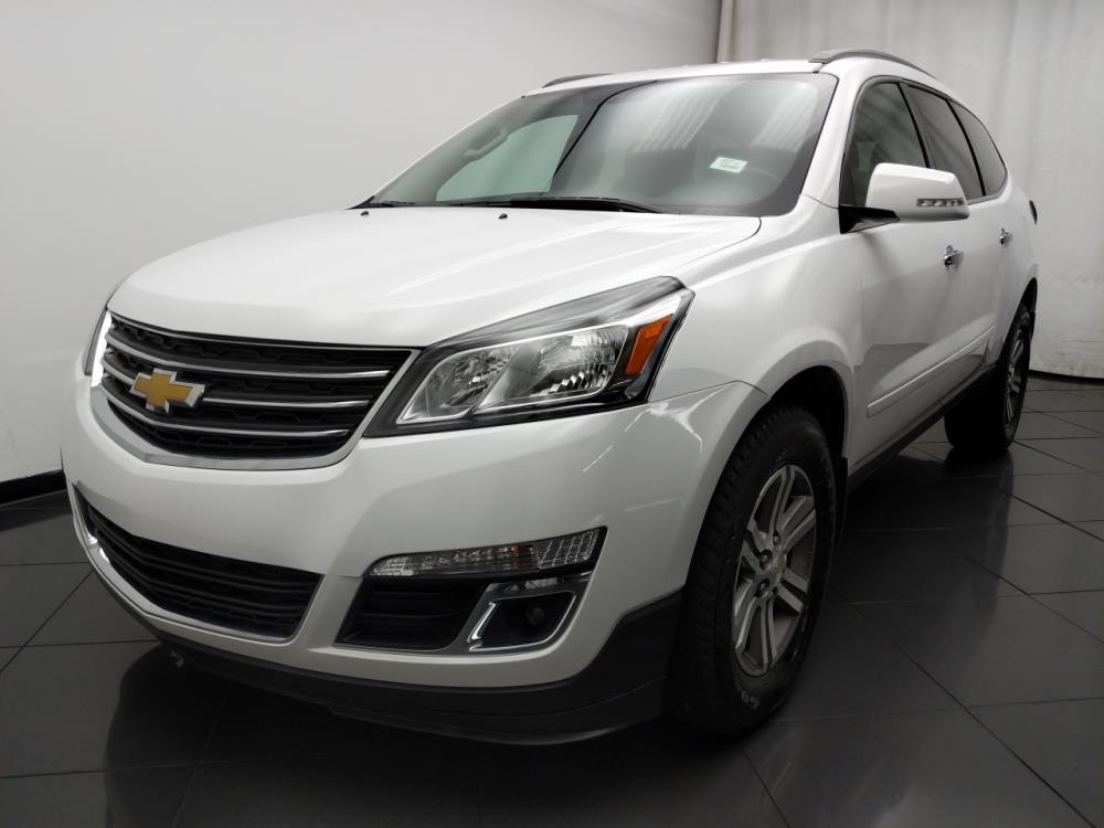 Used Chevrolet Traverse For Sale By Owner Used Chevrolet