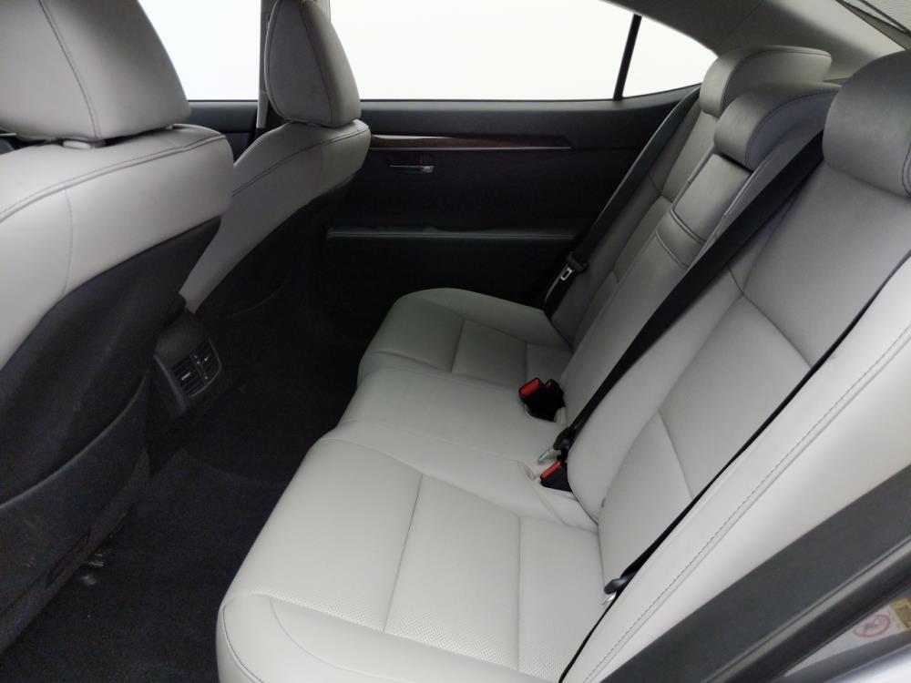 2014 Lexus ES 350  - 1030191722