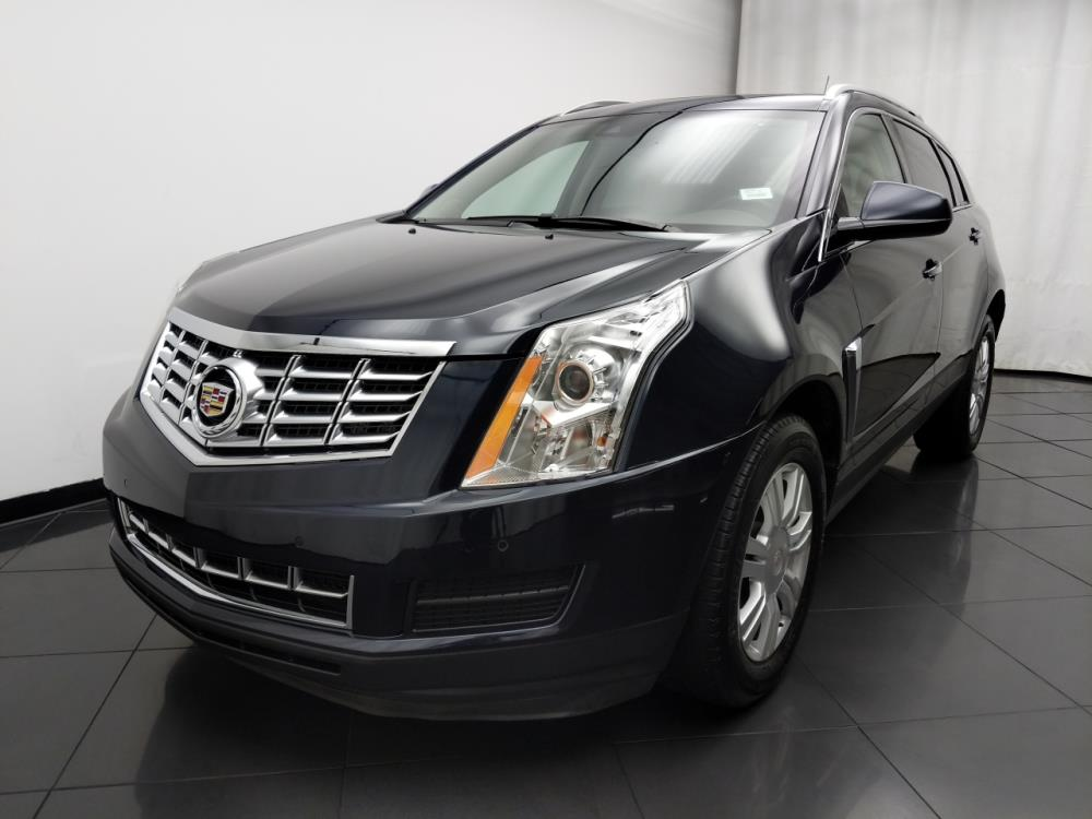2015 Cadillac SRX Luxury Collection for sale in Columbus ...