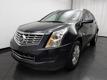 2015 Cadillac SRX Luxury Collection - 1030191785