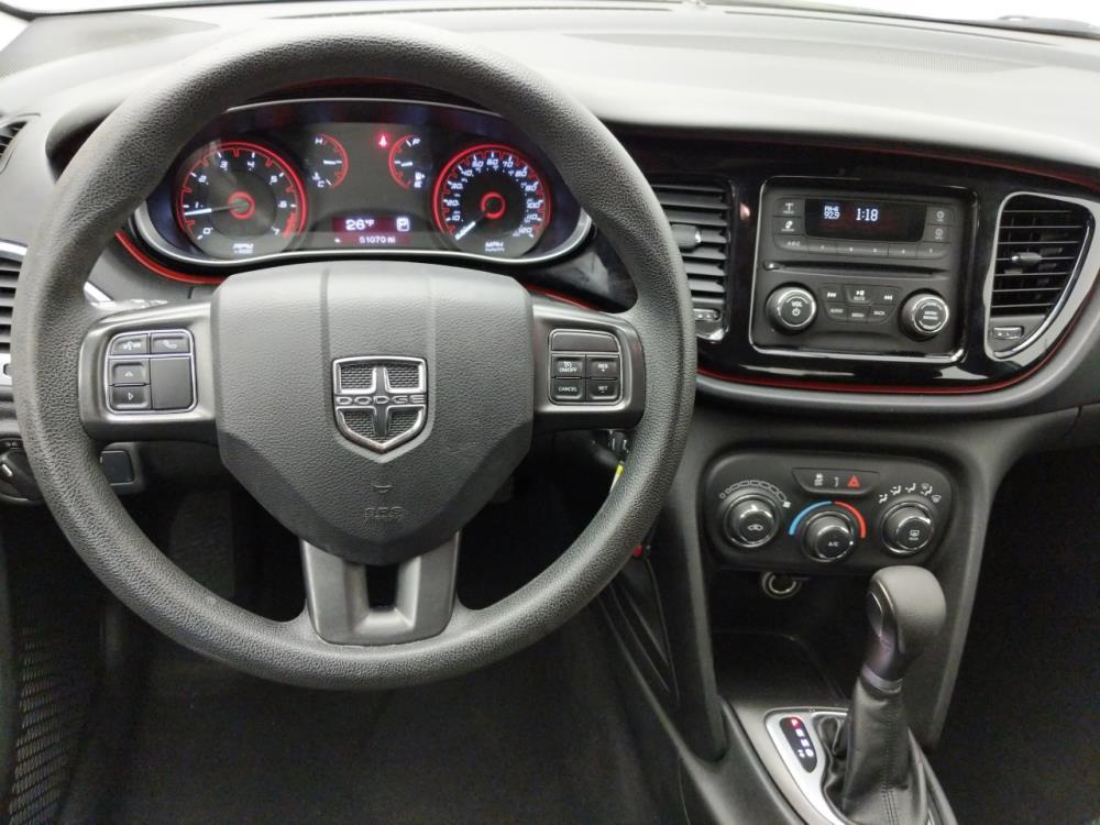 2016 Dodge Dart SXT - 1030191800