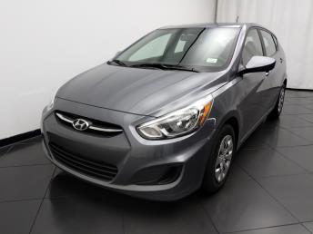 2017 Hyundai Accent SE - 1030191802