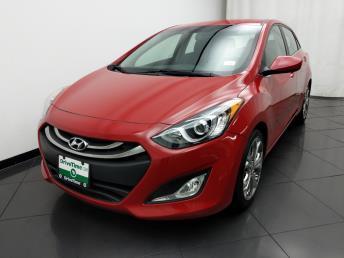 Used 2013 Hyundai Elantra