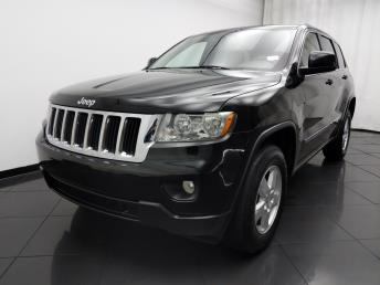 2012 Jeep Grand Cherokee Laredo - 1030191838