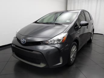 2015 Toyota Prius V Five - 1030191916