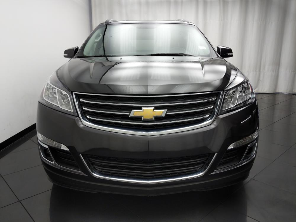 2017 Chevrolet Traverse LT - 1030191919