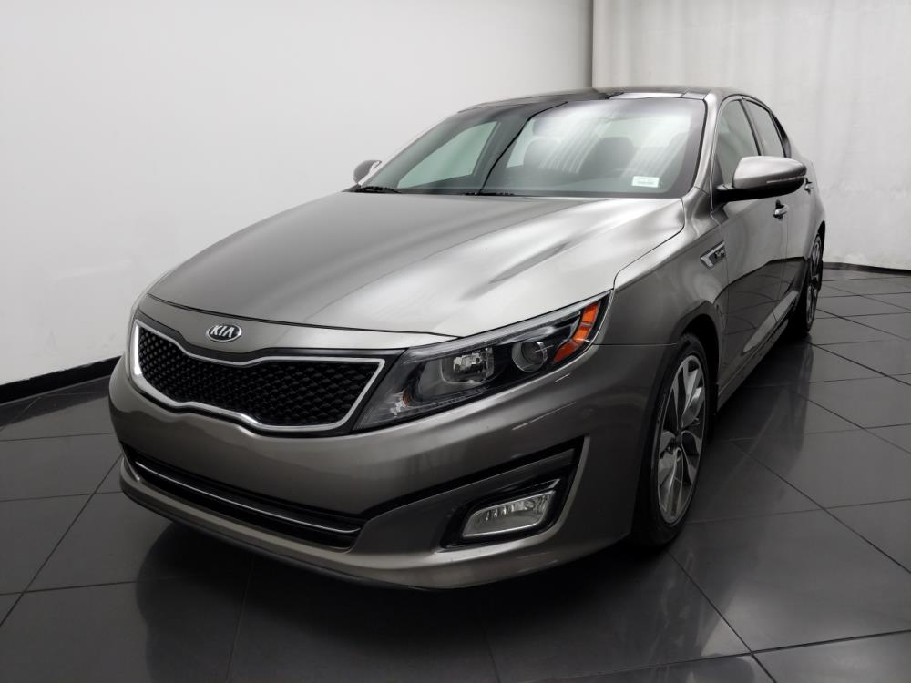 2014 kia optima sx turbo for sale in greensboro. Black Bedroom Furniture Sets. Home Design Ideas