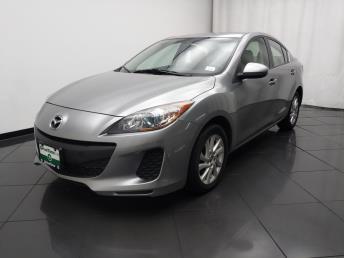 2013 Mazda Mazda3 i Touring - 1030191937