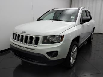 2016 Jeep Compass Sport - 1030192174