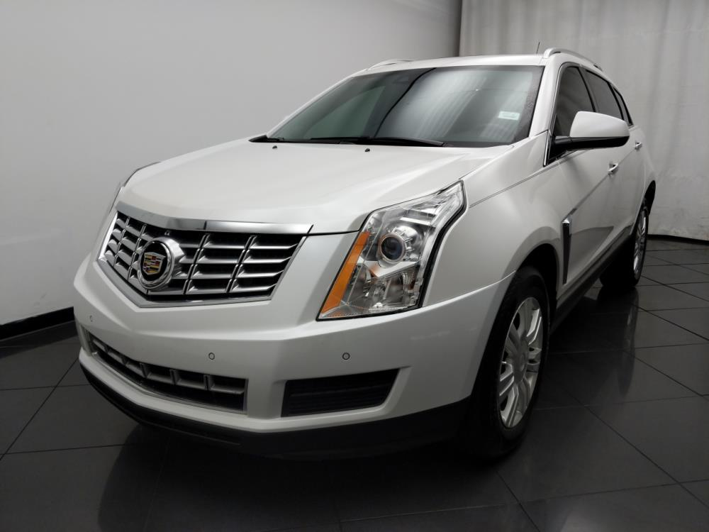 used for we deliver cars pre sales roberts sale cadillac srx owned auto