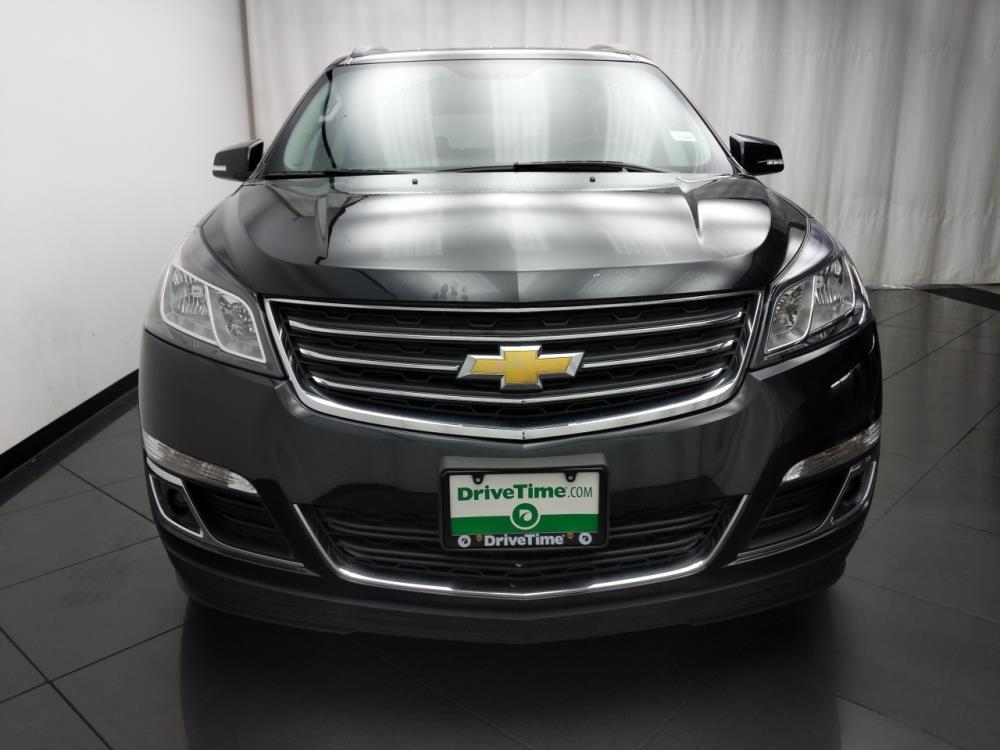 2015 Chevrolet Traverse LT - 1030192278