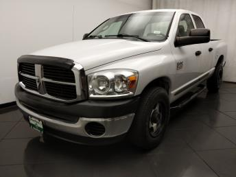 Used 2007 Dodge Ram 2500