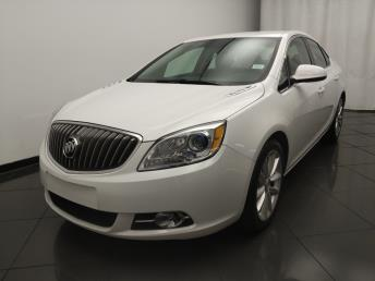 2016 Buick Verano Convenience Group - 1030192494