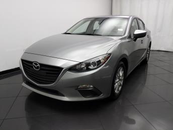 2016 Mazda Mazda3 i Sport - 1030192495
