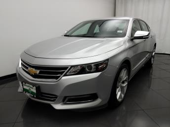 2017 Chevrolet Impala Premier - 1030192516