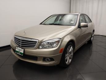 Used 2011 Mercedes-Benz C300 Luxury