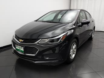 2016 Chevrolet Cruze LT - 1030192547