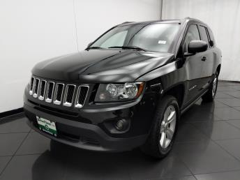 2016 Jeep Compass Sport - 1030192566