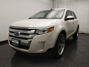 2013 Ford Edge Limited - 1030192584