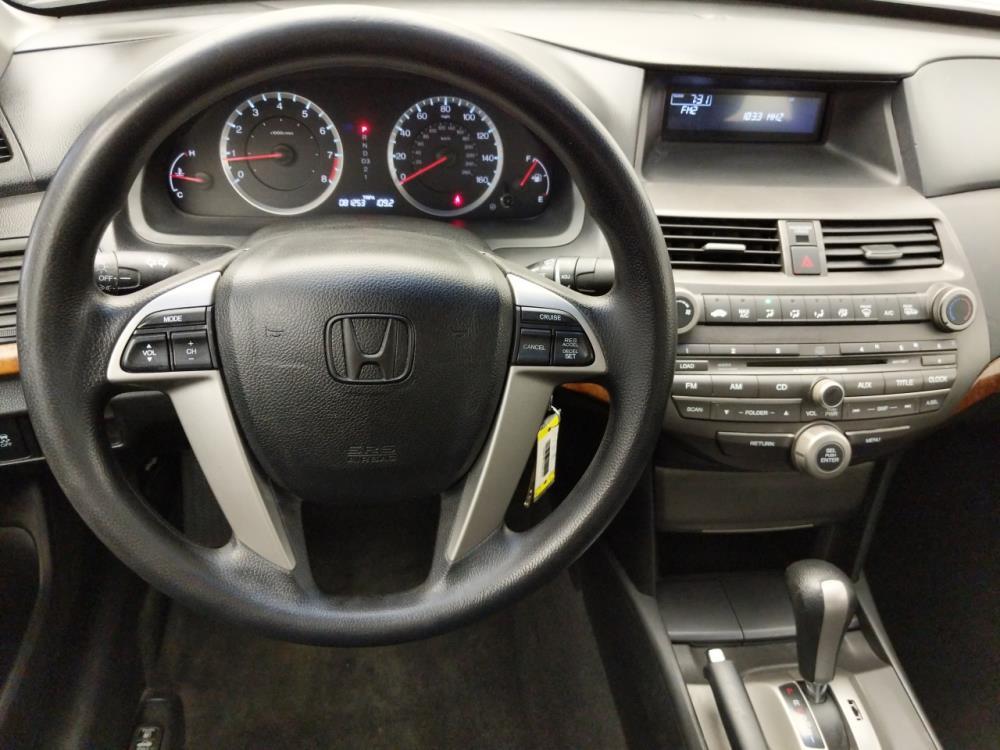 2012 Honda Accord EX - 1030192737
