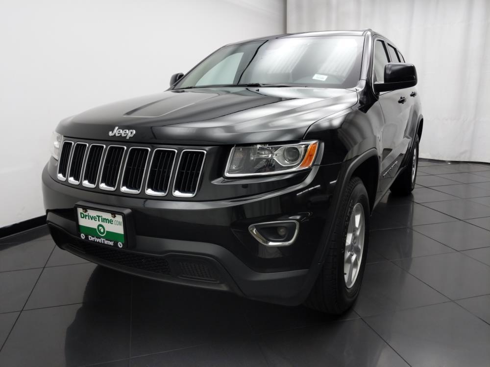 2015 Jeep Grand Cherokee Laredo - 1030192750
