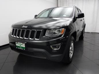 2015 Jeep Grand Cherokee Laredo - 1030192750