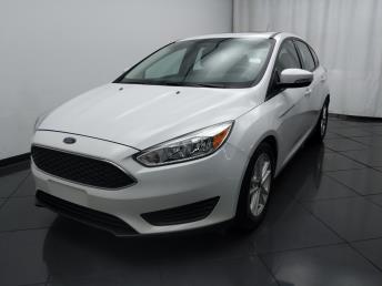 2016 Ford Focus SE - 1030192774