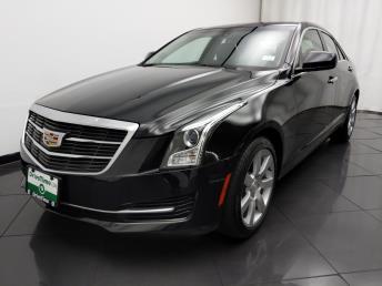 2015 Cadillac ATS 2.5L - 1030192866