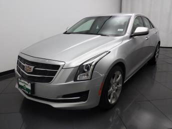 Used 2016 Cadillac ATS