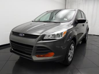 2013 Ford Escape S - 1030192930