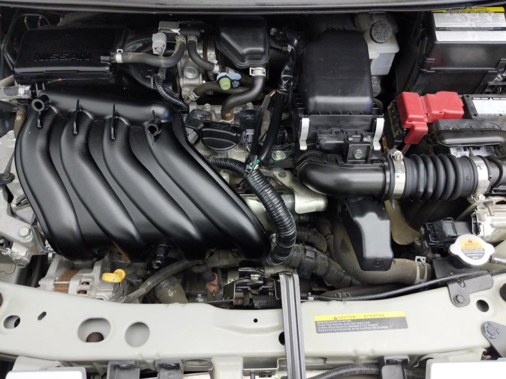 2016 Nissan Versa Note SV - 1030192996