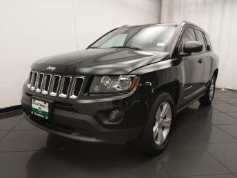 2016 Jeep Compass Sport - 1030193116