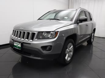 2016 Jeep Compass Sport - 1030193119
