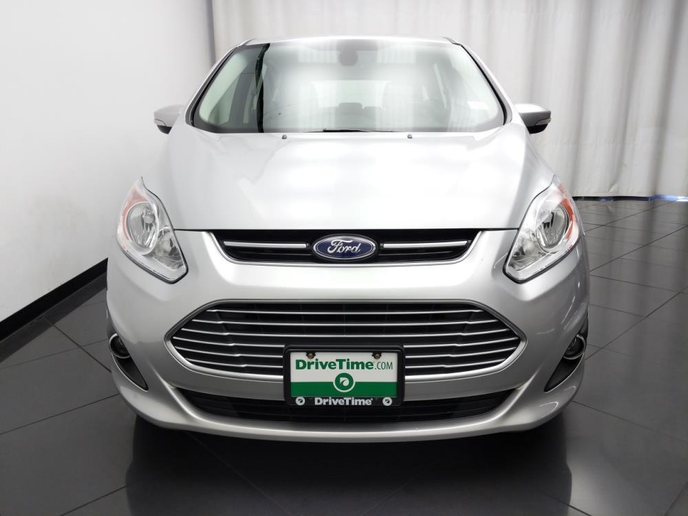 2016 Ford C-MAX Energi SEL - 1030193205